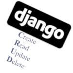 DJANGO CRUD