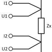 Pomiar 4-przewodowy